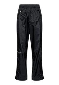 Czarne spodnie materiałowe Marmot #6
