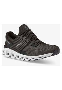 On - Buty męskie do biegania ON Cloudswift 4199585. Okazja: na co dzień. Szerokość cholewki: normalna. Sport: fitness