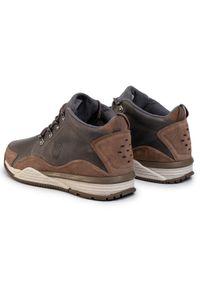 Szare sneakersy K-Swiss #6