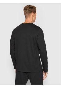 Adidas - adidas Longsleeve Essentials GV5274 Czarny Regular Fit. Kolor: czarny. Długość rękawa: długi rękaw