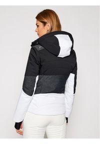 Phenix Kurtka narciarska Dianthus ESA82OT65 Czarny Regular Fit. Kolor: czarny #8