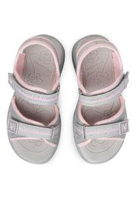 Szare sandały KangaRoos #7