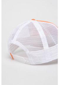 Pomarańczowa czapka z daszkiem Dakine