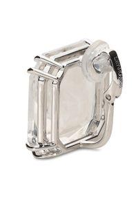Swarovski Kolczyk Mesmera 5600756 Srebrny. Materiał: srebrne. Kolor: srebrny #4