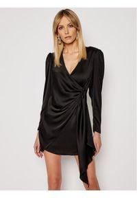 LaMarque Sukienka koktajlowa Tallis Czarny Slim Fit. Kolor: czarny. Styl: wizytowy