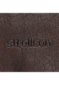 Brązowa torba na ramię Strellson