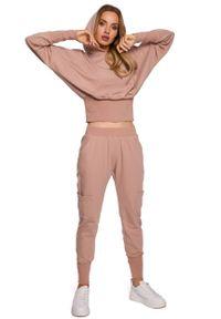Spodnie dresowe MOE