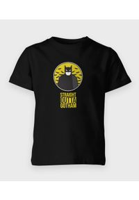 MegaKoszulki - Koszulka dziecięca Bat. Materiał: bawełna
