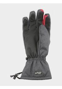 Rękawiczki sportowe outhorn narciarskie, melanż