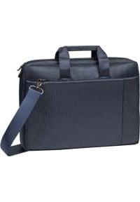 Niebieska torba na laptopa RIVACASE