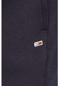 Niebieskie spodnie dresowe Tommy Jeans