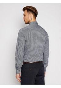 Baldessarini Koszula Henry 11000/000/0012 Czarny Regular Fit. Kolor: czarny #4