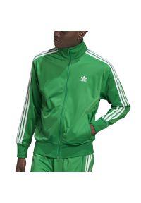 Bluza Adidas z aplikacjami, na co dzień