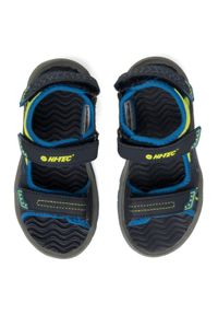 Niebieskie sandały Hi-tec