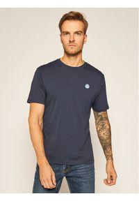 Niebieski t-shirt North Sails