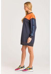 Sukienka Sportmax Code elegancka