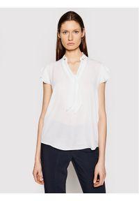 Biała bluzka Marciano Guess