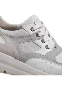 Geox Sneakersy D Backsie A D15FLA 08521 C0130 Biały. Kolor: biały #6