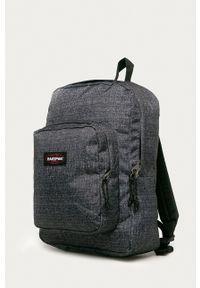 Eastpak - Plecak. Kolor: szary