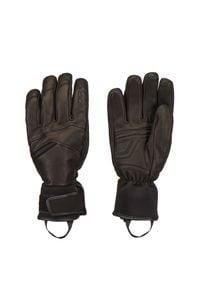 Rękawiczki sportowe Reusch narciarskie, z motywem zwierzęcym