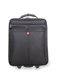 Czarna torba na laptopa VERBATIM #4