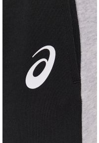 Asics - Spodnie. Kolor: czarny