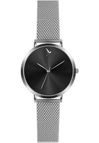 Srebrny zegarek Emily Westwood