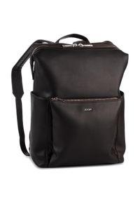 Brązowa torba na laptopa JOOP!