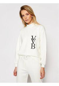 Biała bluza Victoria Victoria Beckham