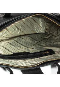 Czarna torebka klasyczna U.S. Polo Assn klasyczna