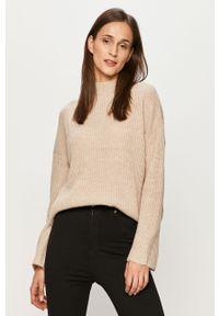 Sweter Vila z długim rękawem, casualowy