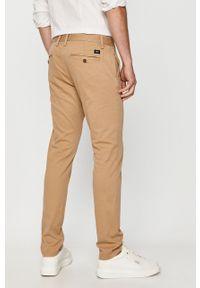 Beżowe spodnie s.Oliver