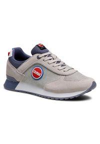 Colmar Sneakersy Travis Color 002 Szary. Kolor: szary