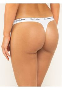 Stringi Calvin Klein Underwear w kolorowe wzory