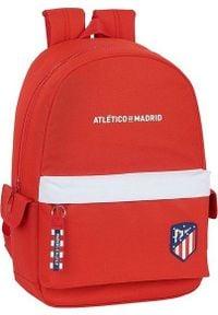 Atletico Plecak szkolny Atltico Madrid Biały Czerwony. Kolor: biały, wielokolorowy, czerwony