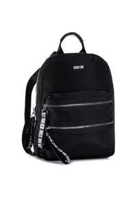 Big-Star - Plecak BIG STAR - GG574136 Czarny. Kolor: czarny. Materiał: materiał. Styl: klasyczny
