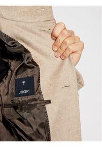 Beżowy płaszcz przejściowy JOOP!