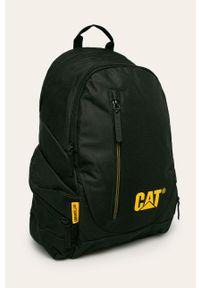 CATerpillar - Caterpillar - Plecak. Kolor: czarny #3