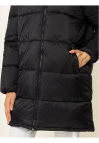 Czarna kurtka zimowa Fila #9