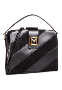 Czarna torebka klasyczna Marella klasyczna