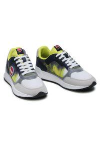 Colmar Sneakersy Dalton Dye 071 Szary. Kolor: szary #6