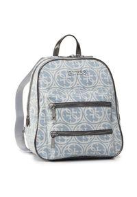 Niebieski plecak Guess