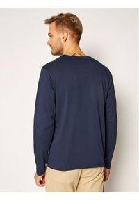 Niebieska koszulka z długim rękawem North Sails #5