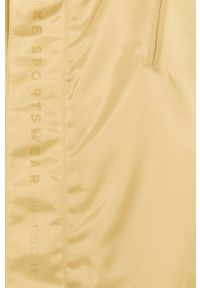 Zielona kurtka Nike Sportswear bez kaptura #7