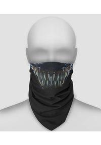 MegaKoszulki - Bandana fullprint Zły Venom. Wzór: nadruk