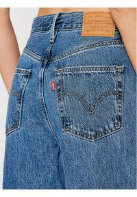 Levi's® Jeansy High Loose Taper 17847-0004 Niebieski Relaxed Fit. Kolor: niebieski #4