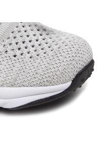 Bartek - Sneakersy BARTEK - 18539002 Szary. Okazja: na uczelnię, na spacer. Kolor: szary. Materiał: materiał. Szerokość cholewki: normalna