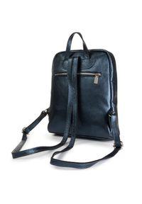 Niebieski plecak Creole klasyczny