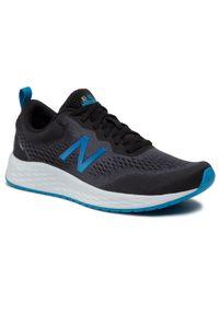 Czarne buty do biegania New Balance