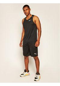 Czarne spodenki sportowe Puma #4